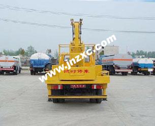 6供应信息 由湖北江南东风专用特种汽车改装厂提供高清图片